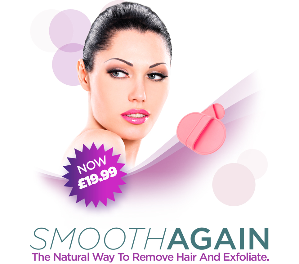 Buy Smooth again micro crystal technology